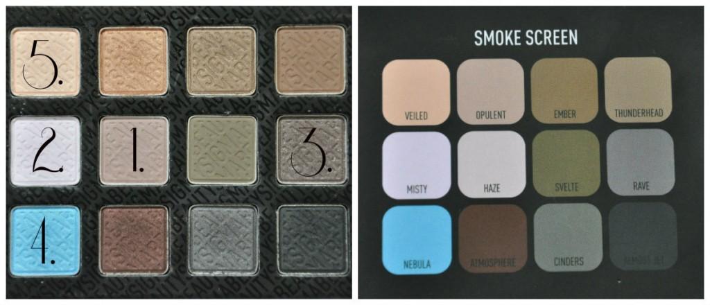 Sigma-Smoke-Screen