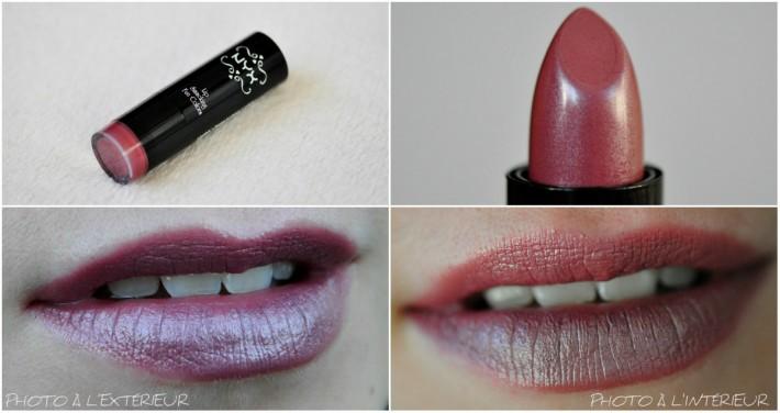 CONCOURS rouge à lèvres nyx