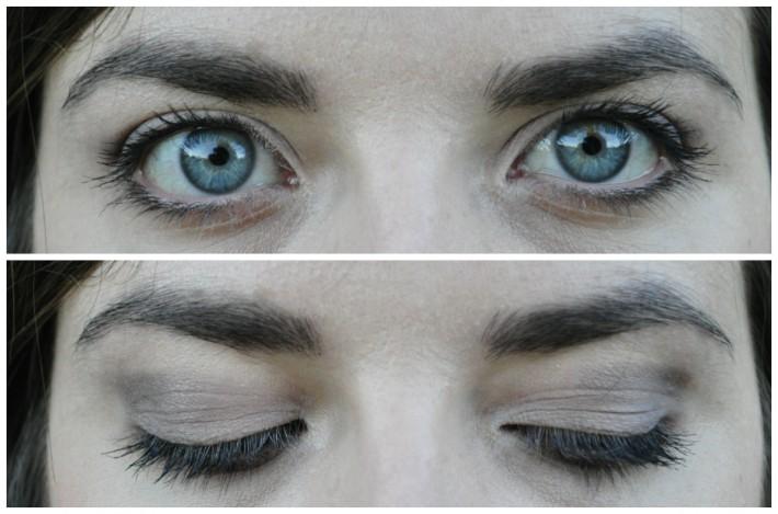 makeup palette en taupe zoeva