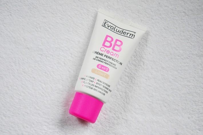 bb crème evoluderm foliecosmetic