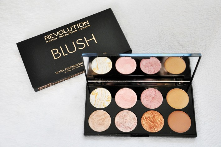 palette golden sugar makeuprevolution