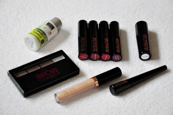 commande makeuprevolution order