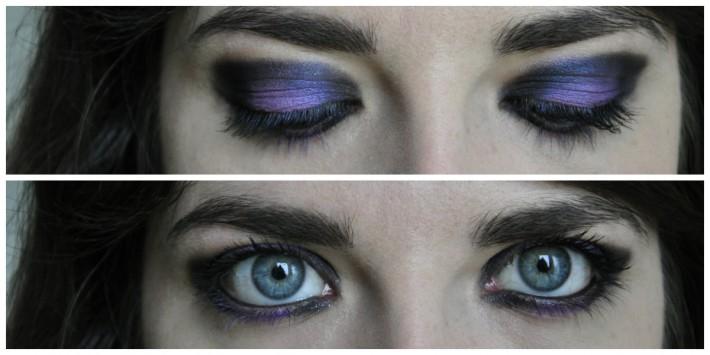 makeup palette retro future zoeva