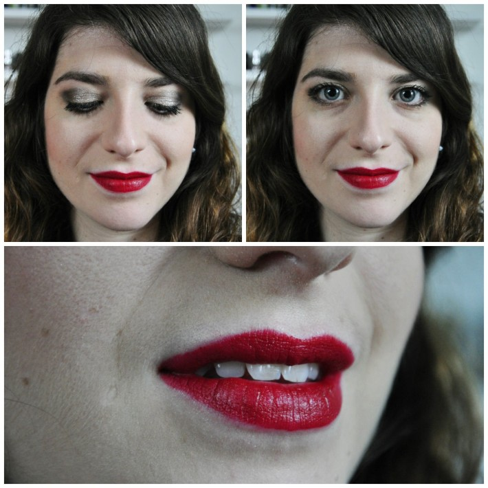 makeup standout remarquable new year