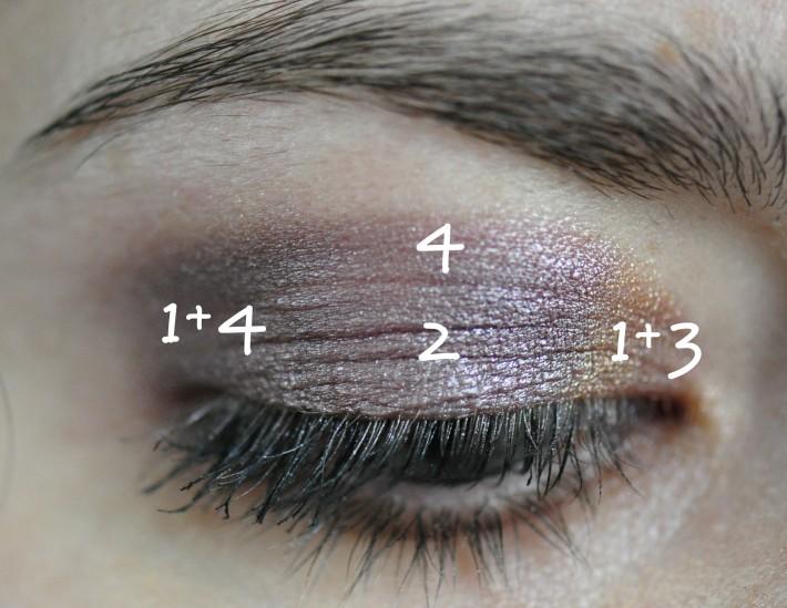 maquillage morphe brushes 35t