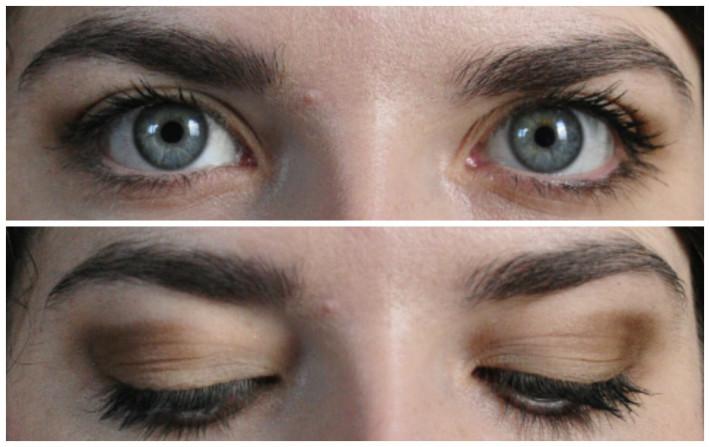 maquillage sleek au naturel makeup