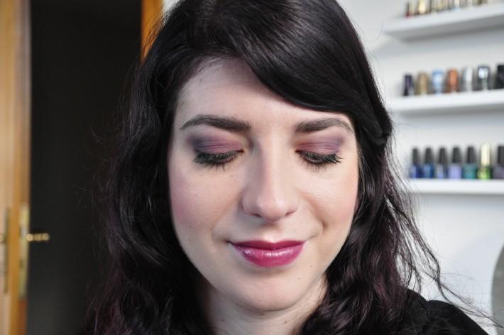 maquillage palette 35p