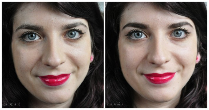 kit brows makeuprevolution i heart makeup