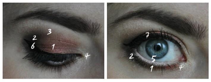 maquillage lorac pro