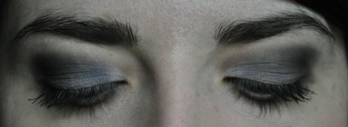 maquillage avec meet matte nude the balm