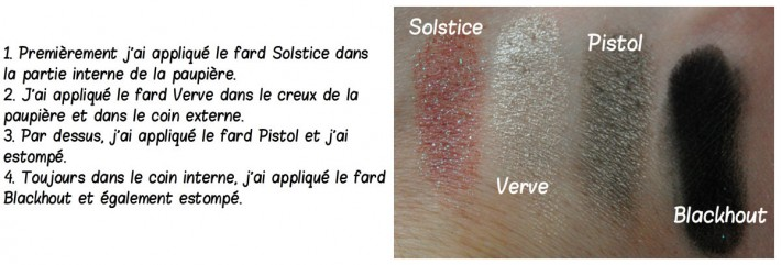 maquillage avec solstice_urban decay