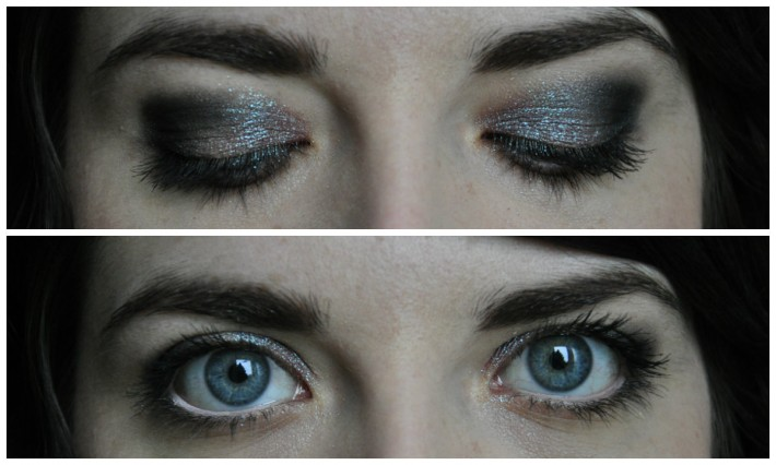 maquillage solstice urban decay