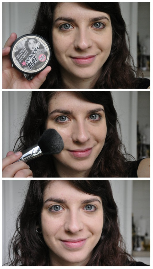 poudre soap and glory