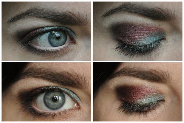 makeup deep end nars
