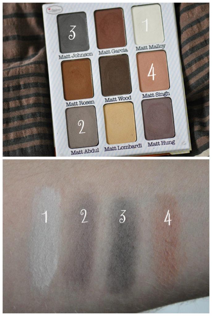 maquillage_meet_matte_nude_the_balm_palette_facile
