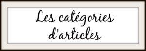 titre_catégories d'articles