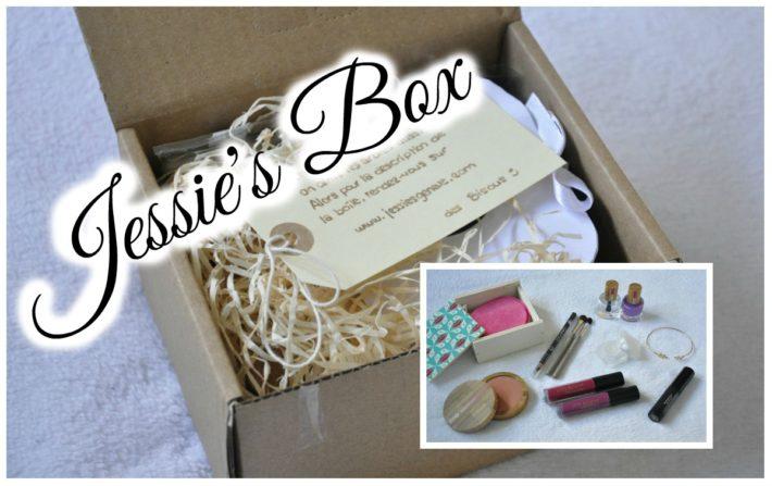 jessie's box