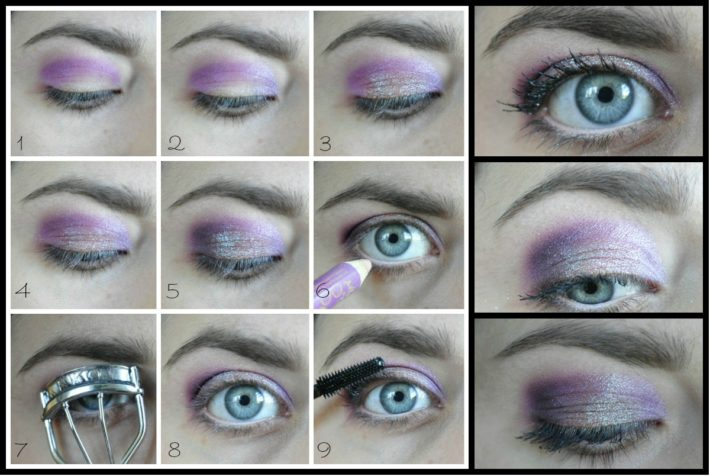 maquillage_solstice_urban_decay_35p_morphe_brushes