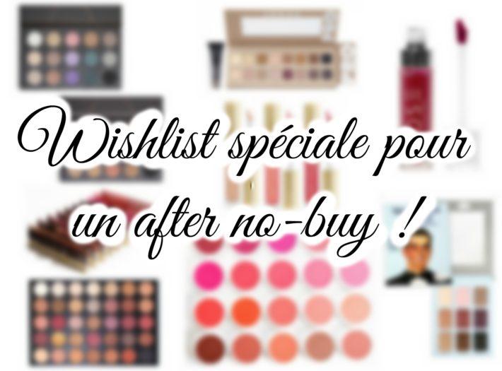 wishlist no buy