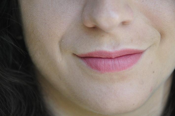 469 Rose Nude zao makeup rouge à lèvres