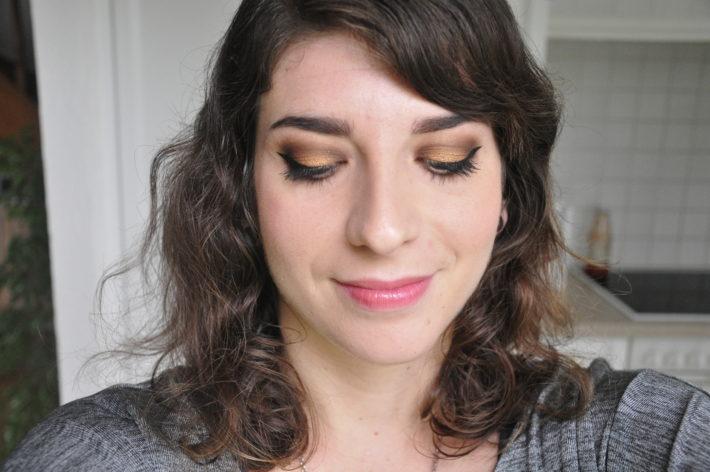 maquillage semi sweet chocolate bar too faced