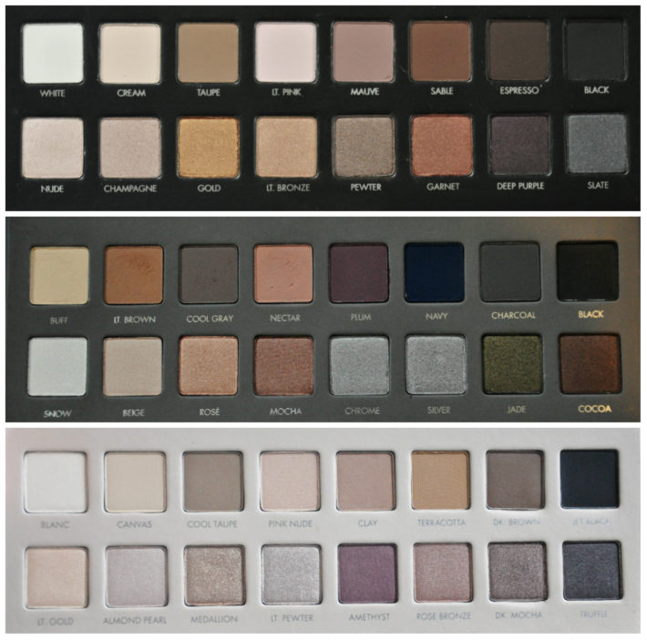 lorac-pro-1-2-3-palette-review-swatches