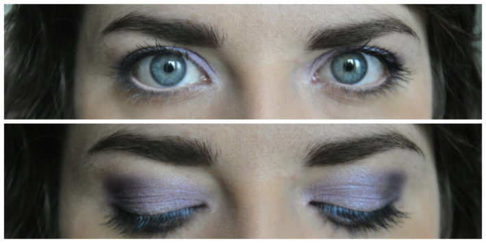 tonic urban decay maquillage makeup