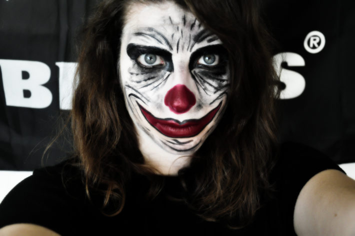 clown-makeup