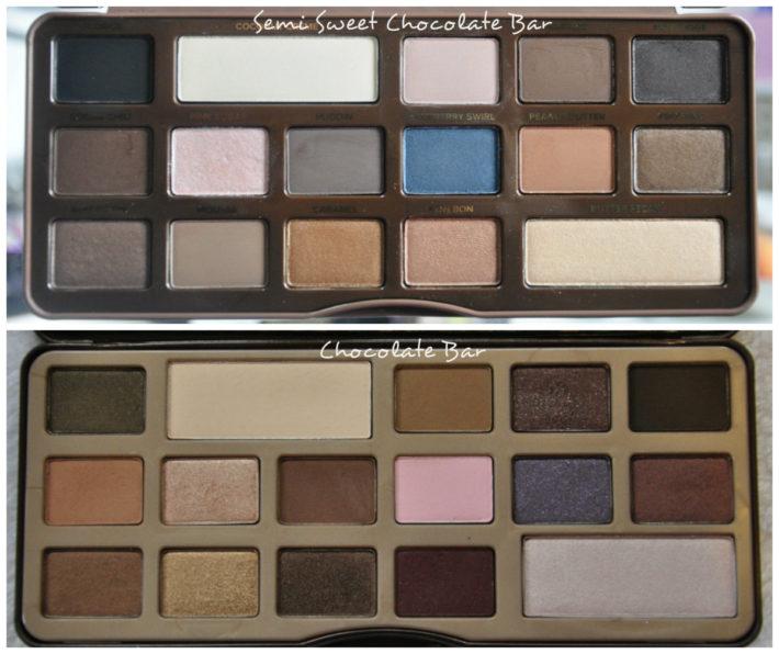 comparaison-chocolate-bar-et-semi-sweet-too-faced