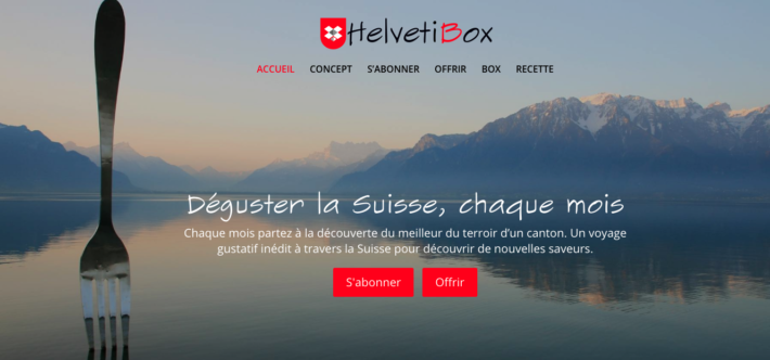 helvetibox box suisse food