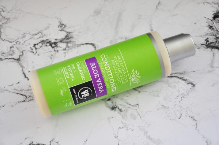 après shampoing aloe vera urtekram suisse