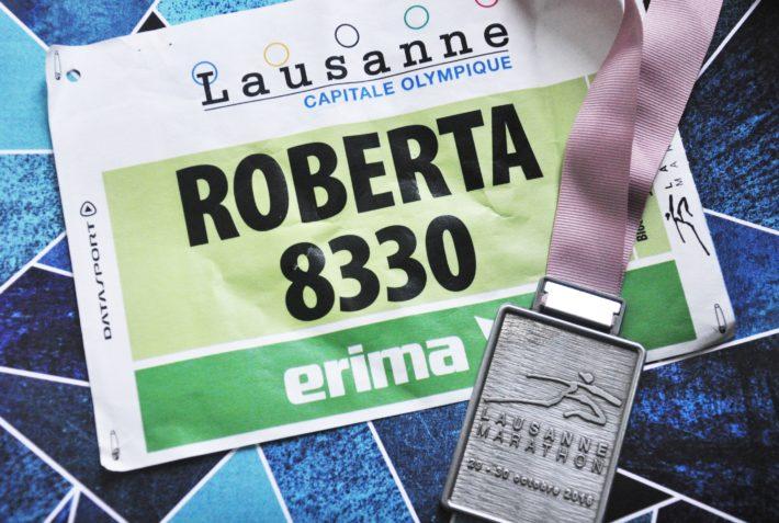 Myrtilla marathon