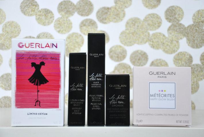 4615af2fd14 Les nouveautés pour le printemps de Guerlain - La Petite Robe Noire ...