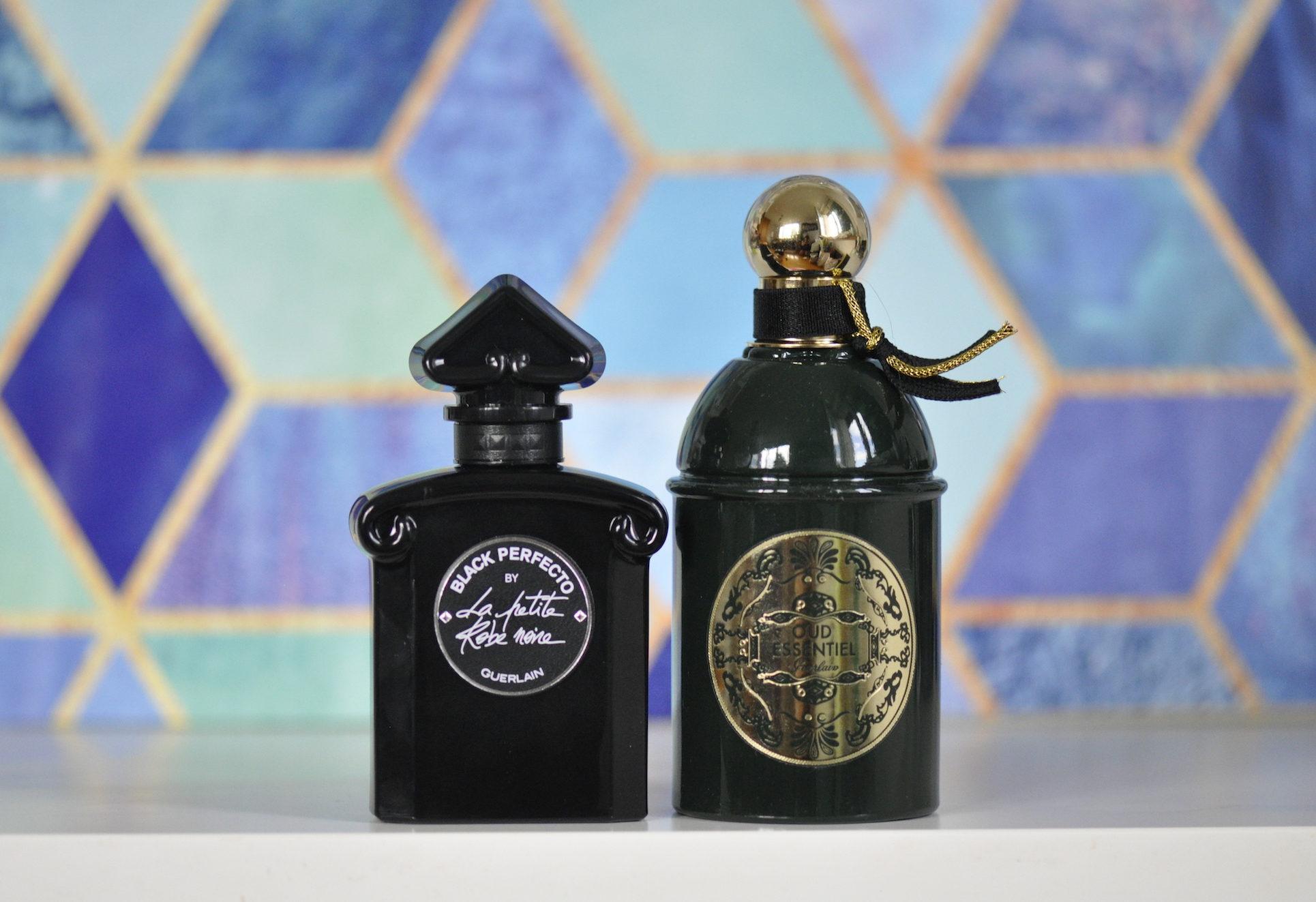 Et Black Parfum Essentiel Les Nouvelles De GuerlainOud Eaux sCBhQdxtr
