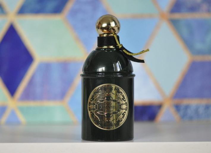 Les Nouvelles Eaux De Parfum De Guerlain Oud Essentiel Et Black