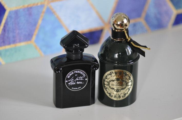 De Parfum Black Les Essentiel Eaux Nouvelles GuerlainOud Et 67gbfy