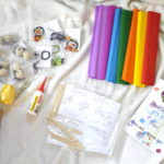 À la découverte de la Think Out The Box : la box DIY pour enfants !