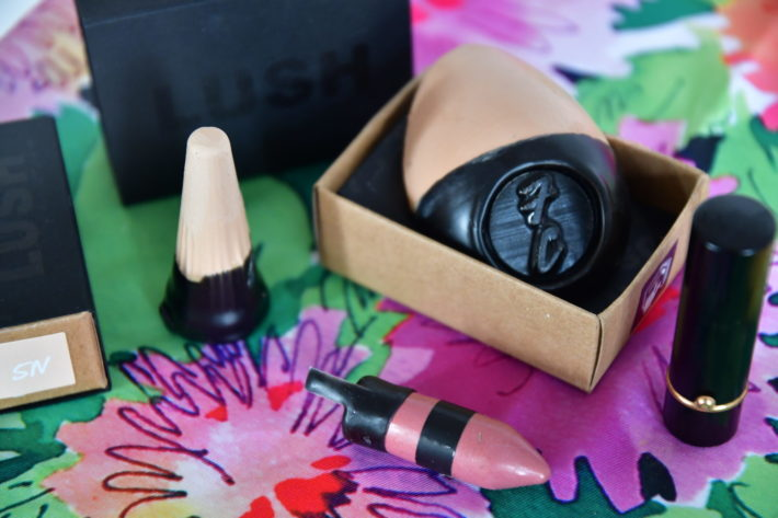 TeintAnticernes Vaut Que Solide Lushfond Maquillage Le De iZkXPu